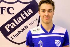 Lukas Meiser, Mittelfeld