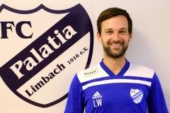 Lukas Wemmert, Mittelfeld