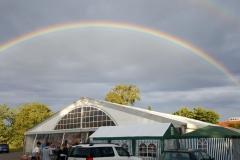 Sportfest-unterm-Regenbogen