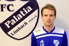 Alex Weißmann, Mittelfeld