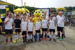 BVB Family Cup 2018 Sieger